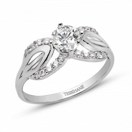 - 925 Ayar Gümüş Yüzük