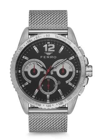 FERRO - Erkek Ferro HASIR Saat - F14173C-675-A