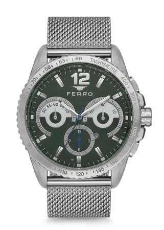 FERRO - Erkek Ferro HASIR Saat - F14173C-675-A2
