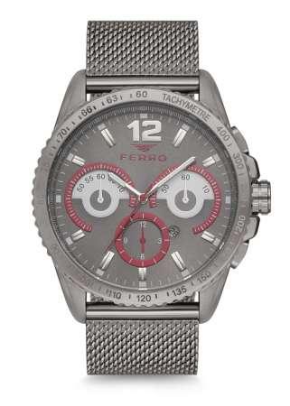 FERRO - Erkek Ferro HASIR Saat - F14173C-675-A3