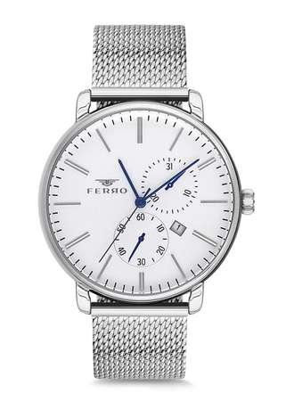 FERRO - Erkek Ferro HASIR Saat - F1920C-973-A
