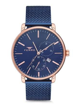FERRO - Erkek Ferro HASIR Saat - F1920C-973-T