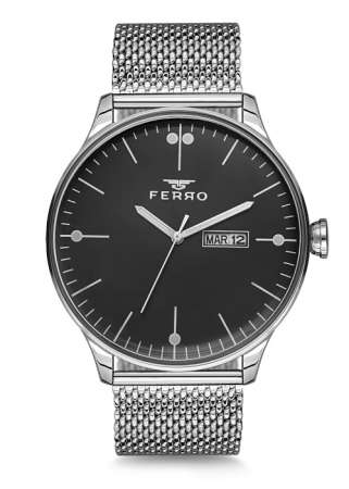 FERRO - Erkek Ferro HASIR Saat - F40045-104-A2