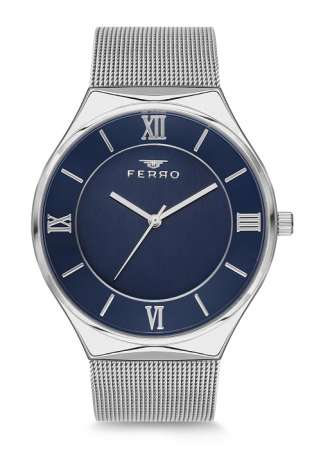 FERRO - Erkek Ferro HASIR Saat - F40050C-110-A2