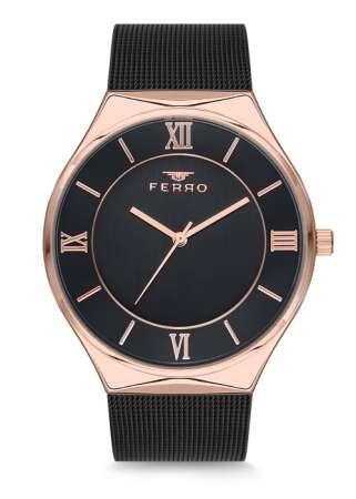 FERRO - Erkek Ferro HASIR Saat - F40050C-110-R