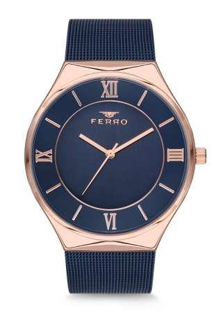 FERRO - Erkek Ferro HASIR Saat - F40050C-110-T