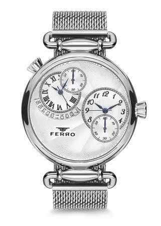 FERRO - Erkek Ferro HASIR Saat - F81686C-959-A