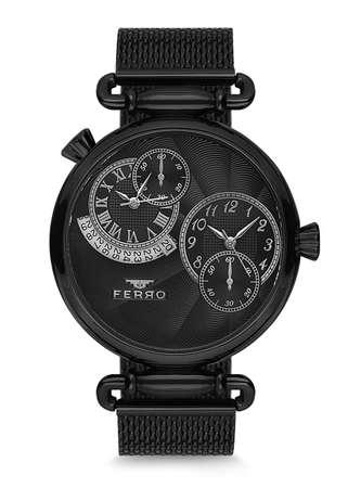 FERRO - Erkek Ferro HASIR Saat - F81686C-959-G