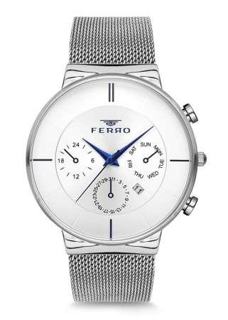 FERRO - Erkek Ferro HASIR Saat - F81697C-822-A