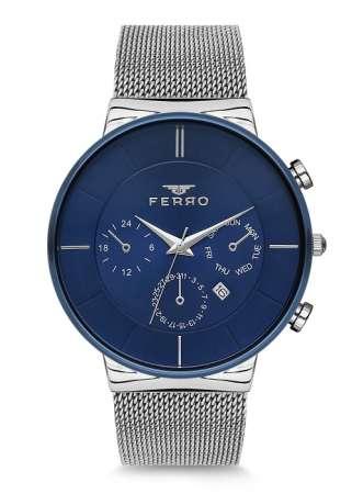 FERRO - Erkek Ferro HASIR Saat - F81697C-822-L