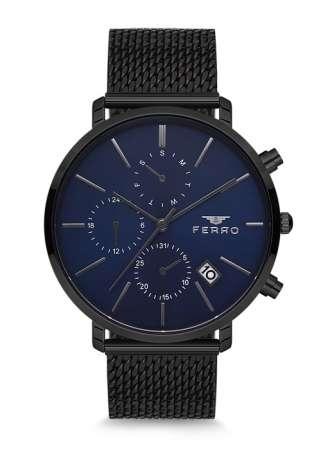 FERRO - Erkek Ferro HASIR Saat - F81784C-885-V