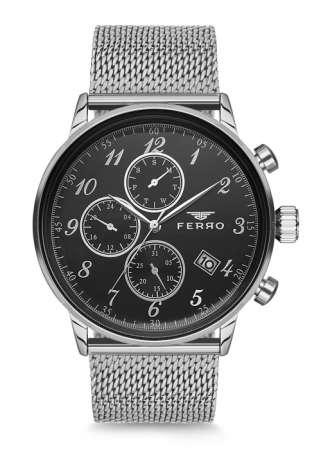 FERRO - Erkek Ferro HASIR Saat - F81837C-819-A2