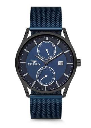 FERRO - Erkek Ferro HASIR Saat - F81840C-837-ZA