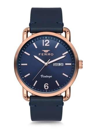 FERRO - Erkek Ferro KAYIS Saat - F81794B-849-C