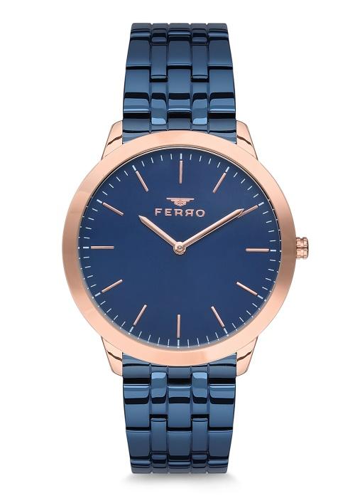Erkek Ferro METAL Saat - F81724-862-T