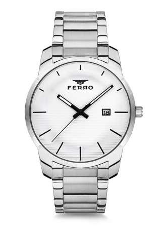 FERRO - Erkek Ferro METAL Saat - F81883A-898-A3