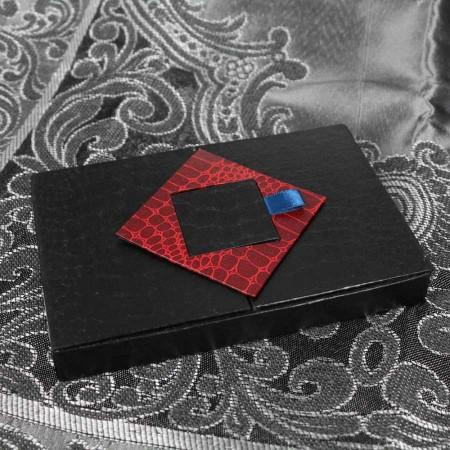 Tesbihane - İsme Özel Kalem Anahtarlık Zarf Açacağı Seti Siyah