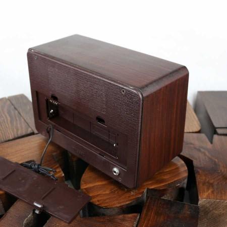Tesbihane - İsme Özel Nostaljik Radyo Ahşap