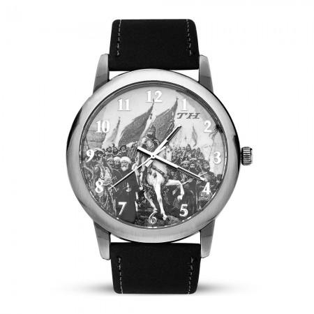 - Osmanlı Temalı Özel Model TH Kol Saati