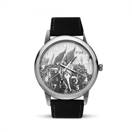 - Osmanlı Temalı Özel Model Th Kol Saati (model 4)