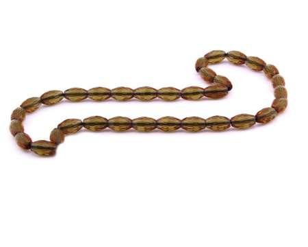 - Sultanit Fasetalı Arpa Kesim 10*6 mm